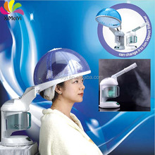 mini skin moisturizer ozone hair steamer for black hair