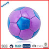 Machine Stitched Mini Football Soccer Ball