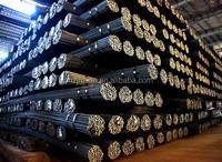Alibaba china steel company ukraine steel rebar steel price per ton
