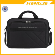 2015 15.6 Inch black Laptop and Tablet Briefcase