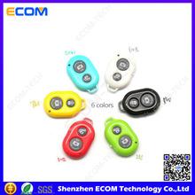 wholesale Shenzhen factory bluetooth remote shutter