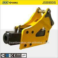hydraulic breaker jack hammer suits for hyundai 140 jisan quality