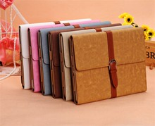 Protective PU Leather Smart Case with Stand for iPad Air iPad 2 3 4