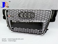 RS5 FRONT BUMPER GRILLE,A5 CAR GRILLE
