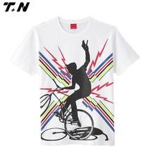 color combination t-shirt,t-shirt printing companies in china,brand new fashion custom print t-shirt