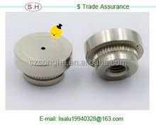 Customed OEM service decorative rivet nut, Aluminium rivets, in Dongguan