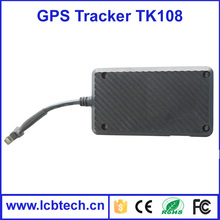 Vehicle speed limiter gps tracker mini gps tracker TK108 Track on command or by time interval or by distance