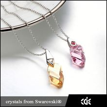 Aviation Gifts Wholesale Jewelry Crystal Pendant Penis P0426