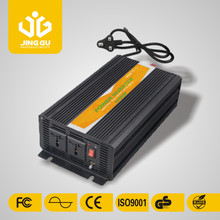 1000 w pure sine wave square wave charger inverter for home