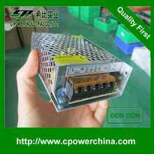 RU 24V 3A LED power supply/SMPS/PSU for LED