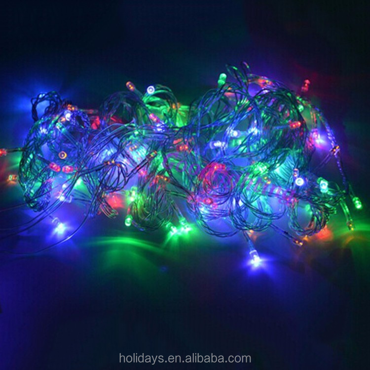 Bulk Order String Lights : 100 Led String Light Factory Wholesale Hot New Products Outdoor Led Light - Buy Led Light,Hot ...
