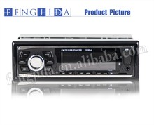 Car Stereo Radio MP3 Audio Player USB/SD/FM 1 din Head Unit in dash