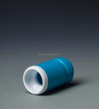 100ml infusion bottles, plastic veterinary vaccine bottle