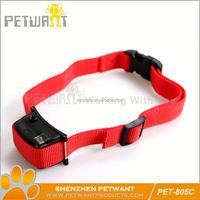 custom dog anti bark collar review
