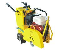Portable gasoline engine concrete cutter 9hp