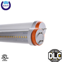 SMD 3014 T8 1200mm UL DLC 1200mm led replacement tube t8