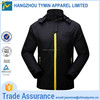 New arrival running cross country parka winter man united jacket