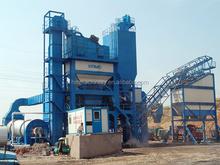 Manufacturer new Intermittent asphalt mixing plants