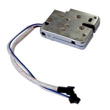 Tornillos de Metal cerradura de seguridad magnética para cabient puertas