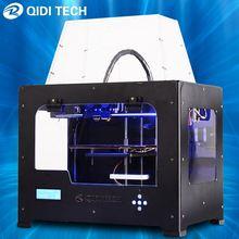 3d printer diy kit,high accuracy 3d printer machine,dual extruder double extruder 3d printer
