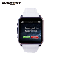 online shop alibaba gps tracker android watch phone Fashionable fitness watch mobile phone