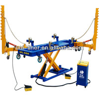 UNILINER high quanlity auto car bench for body repair UL-600 CE/ISO