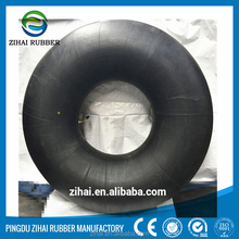 Car/truck/ tractor/forklift/otr/agricultural Natural rubber tractor inner tube 1200R24/1100R22/1200R20/750R16