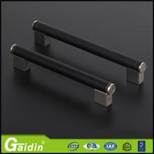 construction aluminum wind blade furniture wardrobe cabinet bathroom drawer door pull handle