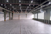 prefabricated light steel structure warehouse construction companies building construction company