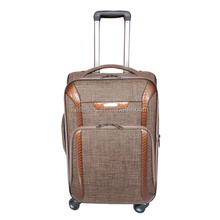 Polyester Soft Trolley Case,luggage case ,trave bags