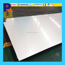 AISI 304 0.2thick Cold rolled Stainless steel sheet