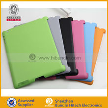 Hard plastic case cover for ipad 2 3 4