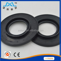 Forklift Part Oil Seal, Front Axle Shaft oil seal SCY57x125x8/12