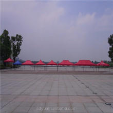 Strong outdoor advertising promotional tents many sizes 2015