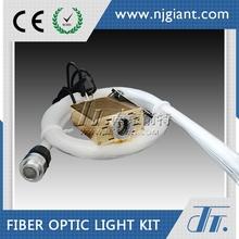 Fiber Optic Light Kit Flash Led Light 16W LED Engine