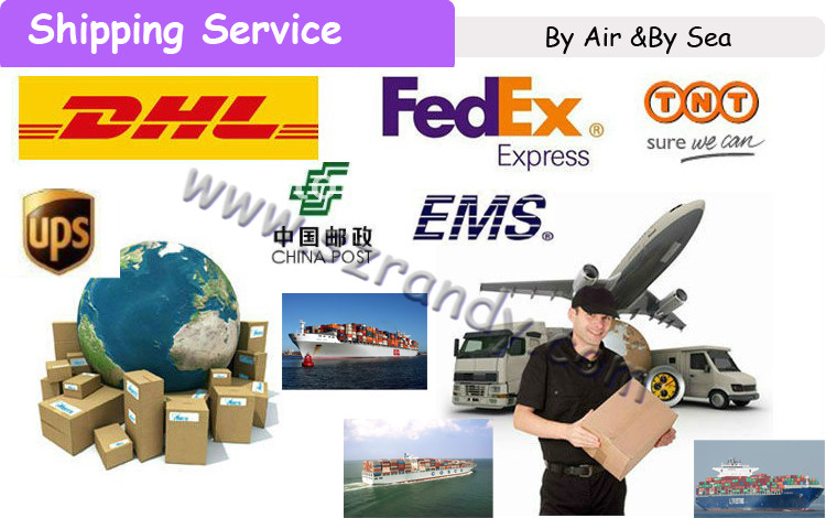 shipping service