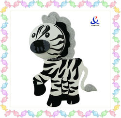 S /Baby Shower/ Safari Jungle Decoration /Foam/ Party Supplies/ Girl Boy Favors/ new products