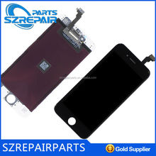 Factory Price Mobile Phone Lcd Touch Screen For Iphone 6,For Iphone 6 Touch Screen