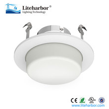 """Liteharbor China manufacturer ceiling light retrofit drop opal 4""""low voltage shower trim"""