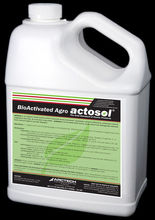 "actosol Organic Humic Acid Fertilizer ""The Gold Standard of Humic Products"""