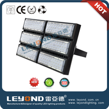 Outdoor 300w LED high bay light replace high pressure sodium lamp project