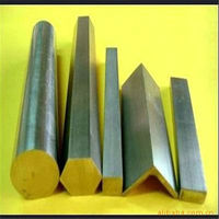 Free Sample Hot Sell 304L Stainless Steel Angle Bar with Complete Specifications in Stock
