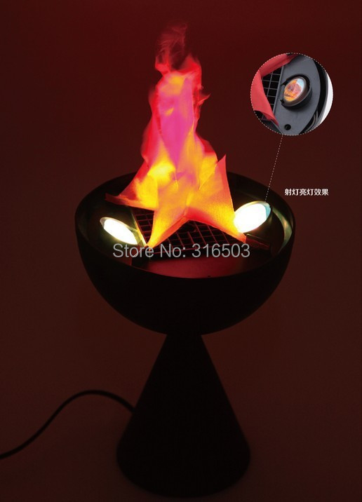 Halloween Fire Pit Lamps Hanging Fire Pit