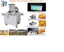 JT-400-T Cookie/Pie/Cake Multi-funcation machine small cookie machine