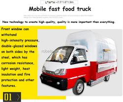 Food Vending Trailer cars for sale