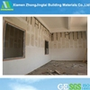 Easy construction EPS Polystyrene&Cement plastic laminated wall panel