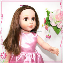 New doll fashion decoration custom baby toy dolls
