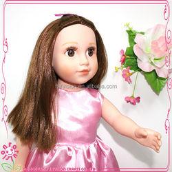 New doll fashion decoration custom baby toy dolls