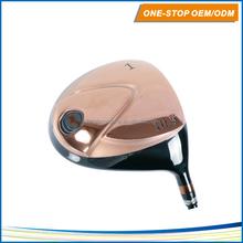 2015 Hot Sell Titanium Golf Club Driver Head