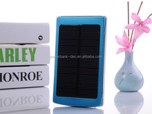 2015 hot new products for best mobile power bank solar best power bank12000mah for mobile phone